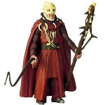 Doctor Who - SYCORAX LEADER - Series 1 Figure - DR NEW